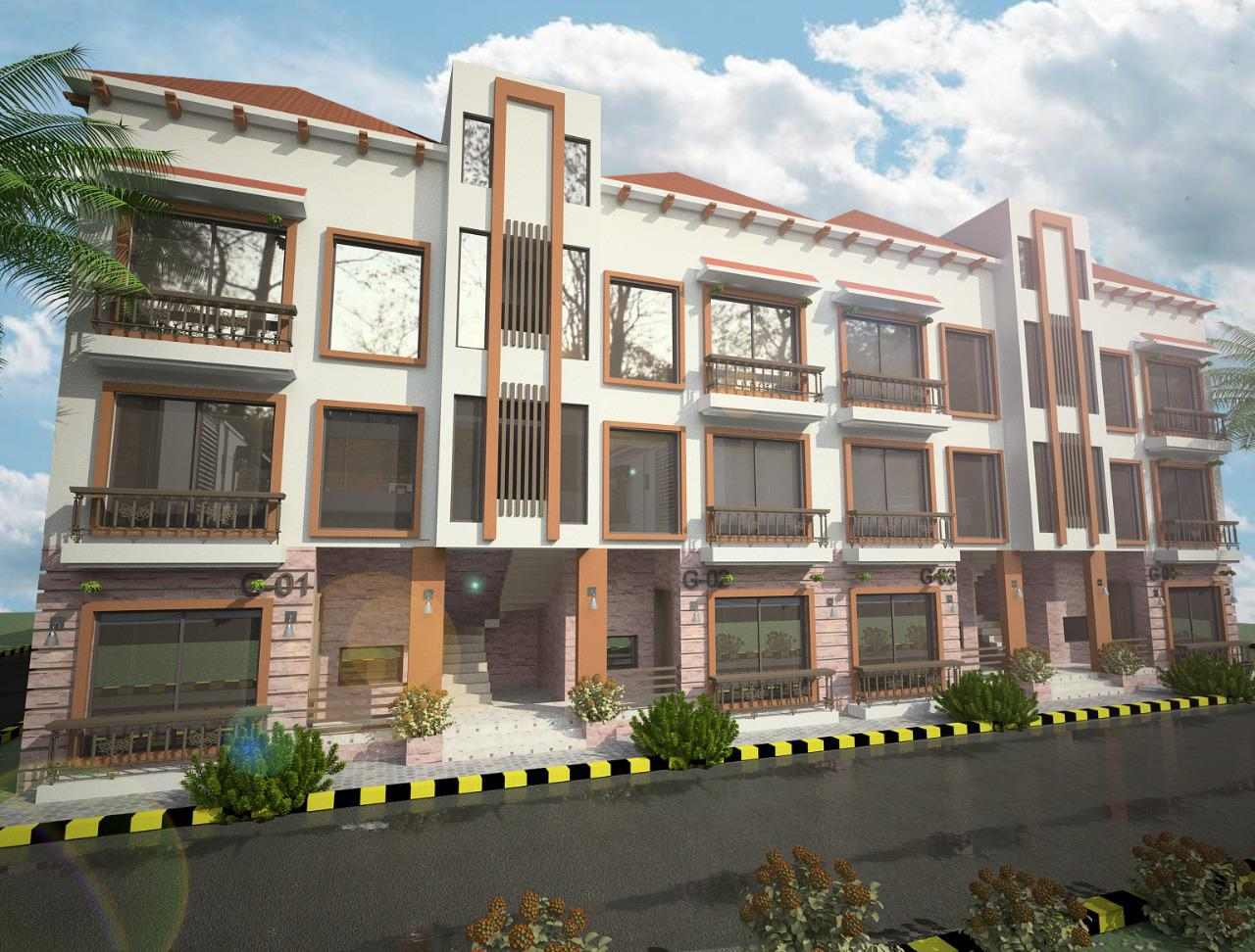 Phase-3, Al-Kabir Town (Pvt) Ltd.